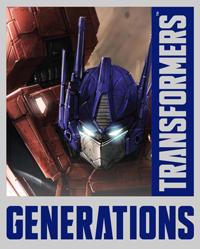 TRANSFORMER GENERATION